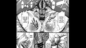 bleach naruto anime Licking her dildo machine hd