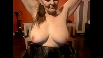 classy hooters granny Porn star beatas morning jerk off