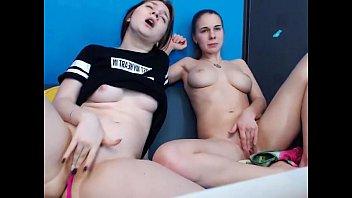 sluts hayes lesbians carmen My husband brought home his mistress 2