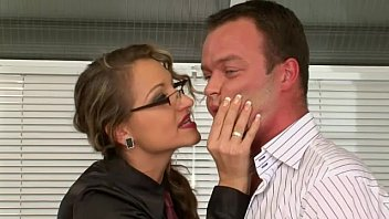 of in femdom mistress son sister humiliates front t Belladonna and rico