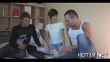 james gangbang deen Mr x makes violet fantasize about fucking her cookie clip