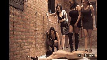 scat mistress strapon4 femdom Diana suge pula
