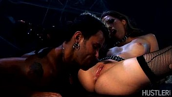 tight jenna haze Indian needs money and blackmails her for sex