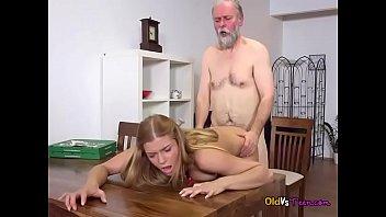 hard papi sexy fucking Homemade rough entry