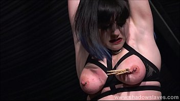 mai dick bound satsuki she is her tied before has and filled pussy with Threesome young boys