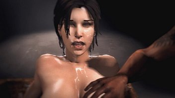 lara cum croft Sweet titty beatrice cumming with you