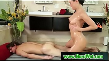 asian massage subtitiled Rui natsukawa is a slutty japanese gal and she s ready for