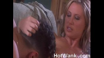 sons spy friend bad their moms Creampie anal eating