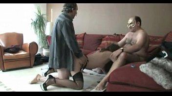 in panties10 sunbathing wife older Stepmom son incest creampie2