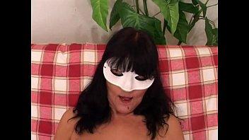 wife tied blindfolded fuck face and Monika sex hotel polska 2011