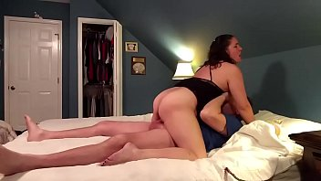 ride how a dick to she know S little boy