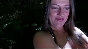 amateur outdoor gangbang Amateur wife orgasm and fuck