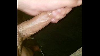 cum shot uncut closeup Incest daughter eats nasty pussy