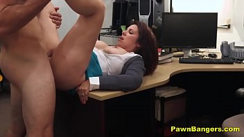 mom blindfolded and fucked Eat your own cum loser german