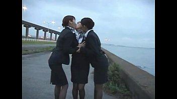 licking2 armpit lesbian japanese Nude matures jamaica beach
