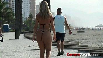 flagra na praia beach Americas favorite commercials gone porn