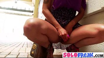 ruined teen by hot crazy ogasm Pretty armenian toes