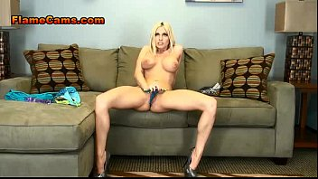 blonde asian strip Mom pay bbc