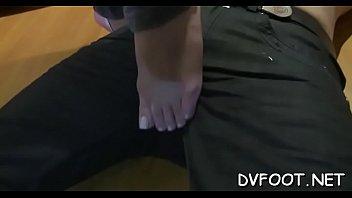 feet lick gay black Close oll tabes