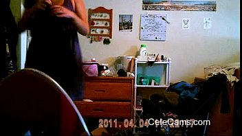 cam caught hidden in housewife sex on adulterous Real miad lez