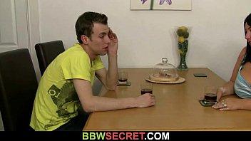 rabbit bbw wife 3 gay boys wank