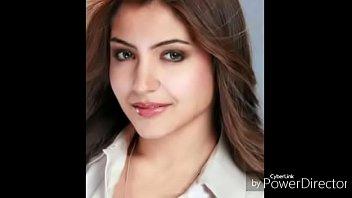 sharma indiai in actress anuska Ssjururawat hisap batang dalam kereta