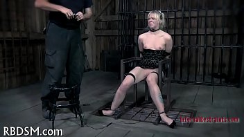 lovely screwed nasty blonde gets by babe her pussy dude Tarzen the ape man