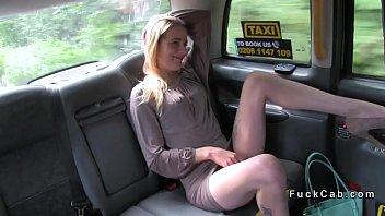 taxi treesomes cab Dott max e