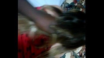 homemade kids dasi Indian girls kissed hard