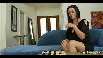 daughter mother boyfriend Video ank smp sex