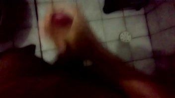 video batang budak isap Ebony teen takes big black cock