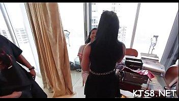 footjob candy ray Sakurako hot asian model gives an amazing blow job