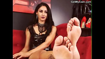 fetish foot james jayden Hamster porn wife swap