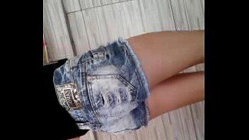 gostosa jeans calca socado Czech petra casting 2175