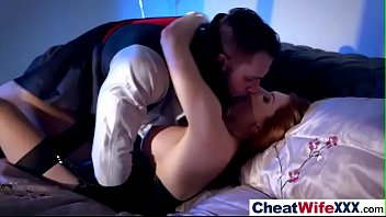hidden cheating wife cam caught Young friend mom