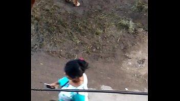 incest girl brazilian Joggen im wald
