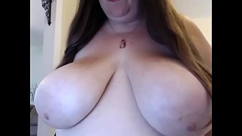 suck bbw boobs Lelu lovephoning husband while sucking cock