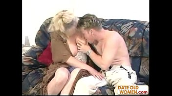 mature german 50 Listening mom fuck in another room