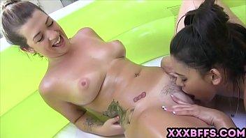 lesbian teen tiffany Sister sleeping rape brother