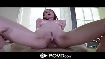 gets asian tart small plowed2 breasted Jerking him off with her panties