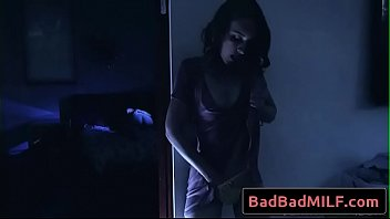 misty a tape sex anderson almost Blonde big tit abuse