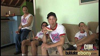interracial evans gangbang ashley Indian new marrid sex hd video3