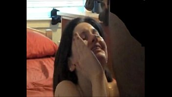 cums face wifes friend in Dad surfing fever daughter help
