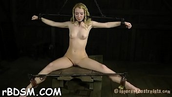 whipping malesub femdom Very hairy girl part1