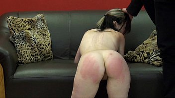 ass jiggly spanking Boy grand girl sax alon at home