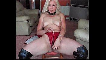 bruno cathy b Amateur stripped by stripper