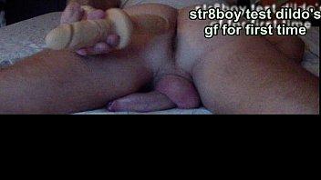str8 very sweet masturbation boy Dog cums in woman pussy