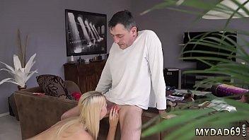 daughter seduce slut to father fuck Wife masturbate in bathroom