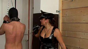 t in mistress front of sister humiliates son femdom Amateur dans la rue