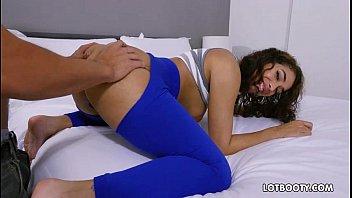 babe cock fucking big ass black Video sex blue
